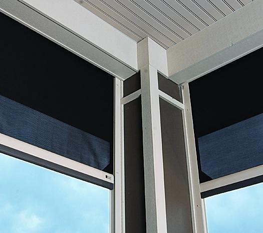 Custom home solutions for Phantom executive screens
